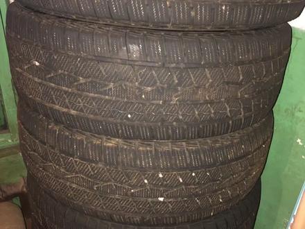 Зимние шины за 80 000 тг. в Алматы – фото 5