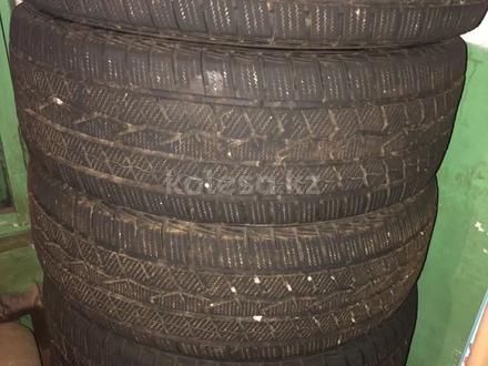 Зимние шины за 80 000 тг. в Алматы – фото 9