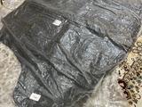 Резиновый коврик для багажника от Тойота Камри 70 за 12 000 тг. в Шымкент