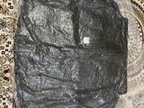 Резиновый коврик для багажника от Тойота Камри 70 за 12 000 тг. в Шымкент – фото 2