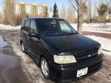 Nissan Cube 1998 года за 970 000 тг. в Нур-Султан (Астана)