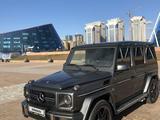Mercedes-Benz G 63 AMG 2015 года за 43 999 999 тг. в Нур-Султан (Астана)