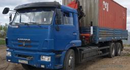 КамАЗ  65117 2011 года за 15 500 000 тг. в Нур-Султан (Астана)