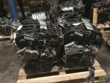 Двигатель BVY для Volkswagen Passat B6 2.0л за 358 000 тг. в Челябинск