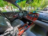 Toyota Camry 2003 года за 3 800 000 тг. в Петропавловск – фото 5