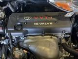 Двигатель 2az fe за 520 тг. в Караганда