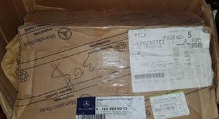 Шестерня раздаточной коробки + цепь мерседес w163 m class a1632830013 за 120 000 тг. в Костанай