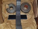 Шестерня раздаточной коробки + цепь мерседес w163 m class a1632830013 за 120 000 тг. в Костанай – фото 5