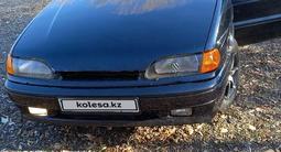ВАЗ (Lada) 2114 (хэтчбек) 2004 года за 1 200 000 тг. в Актобе