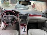 Lexus ES 300 2003 года за 4 400 000 тг. в Алматы – фото 5