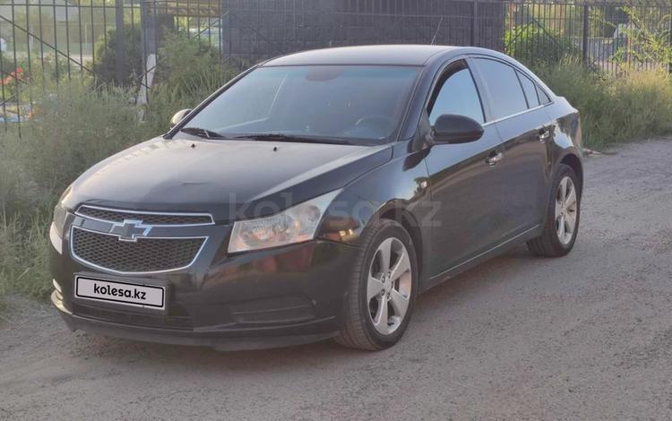 Chevrolet Cruze 2011 года за 3 600 000 тг. в Алматы