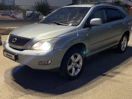 Lexus RX 330 2005 года за 6 900 000 тг. в Алматы
