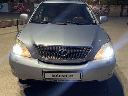 Lexus RX 330 2005 года за 6 900 000 тг. в Алматы – фото 2