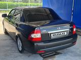 ВАЗ (Lada) 2170 (седан) 2014 года за 2 700 000 тг. в Шымкент – фото 3
