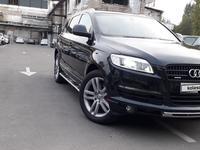 Audi Q7 2008 года за 6 500 000 тг. в Алматы