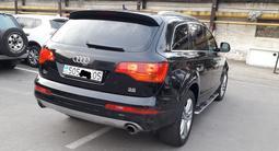Audi Q7 2008 года за 7 200 000 тг. в Алматы – фото 5