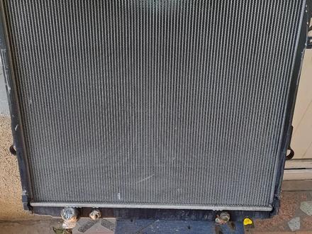 Радиатор охлаждения ДВС за 30 000 тг. в Отеген-Батыр – фото 2