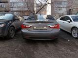 Hyundai Sonata 2013 года за 4 500 000 тг. в Петропавловск – фото 2