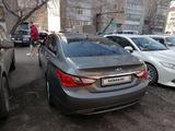 Hyundai Sonata 2013 года за 4 500 000 тг. в Петропавловск – фото 4