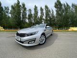 Kia Optima 2014 года за 7 400 000 тг. в Нур-Султан (Астана) – фото 2