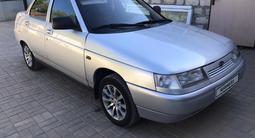 ВАЗ (Lada) 2110 (седан) 2010 года за 1 250 000 тг. в Актобе
