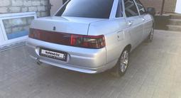 ВАЗ (Lada) 2110 (седан) 2010 года за 1 250 000 тг. в Актобе – фото 2