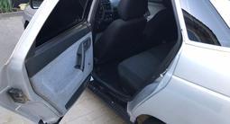 ВАЗ (Lada) 2110 (седан) 2010 года за 1 250 000 тг. в Актобе – фото 4