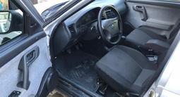 ВАЗ (Lada) 2110 (седан) 2010 года за 1 250 000 тг. в Актобе – фото 5