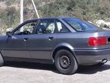 Audi 80 1993 года за 1 760 000 тг. в Алматы