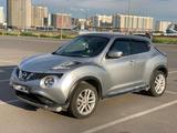 Nissan Juke 2015 года за 6 500 000 тг. в Нур-Султан (Астана)