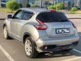 Nissan Juke 2015 года за 6 500 000 тг. в Нур-Султан (Астана) – фото 3