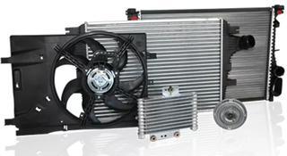 Радиатор охлаждения Lexus RX270, rx450h за 25 000 тг. в Алматы