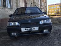 ВАЗ (Lada) 2114 (хэтчбек) 2004 года за 630 000 тг. в Уральск