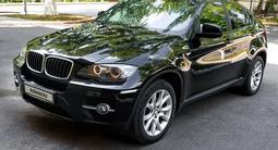 BMW X6 2011 года за 10 500 000 тг. в Караганда