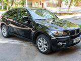 BMW X6 2011 года за 10 500 000 тг. в Караганда – фото 2