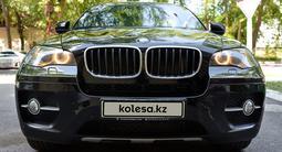 BMW X6 2011 года за 10 500 000 тг. в Караганда – фото 3