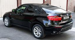 BMW X6 2011 года за 10 500 000 тг. в Караганда – фото 5