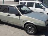 ВАЗ (Lada) 2109 (хэтчбек) 2000 года за 500 000 тг. в Шымкент – фото 4