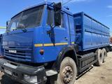 КамАЗ 2006 года за 14 800 000 тг. в Костанай
