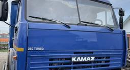КамАЗ 2006 года за 14 500 000 тг. в Костанай – фото 3