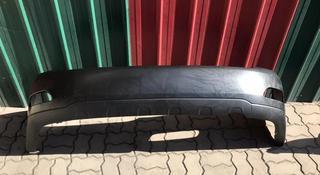 Задний бампер на Toyota Rav-4 за 70 000 тг. в Алматы