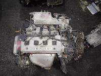 Двигатель TOYOTA 7A-FE Контрактный  за 362 500 тг. в Кемерово