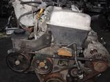 Двигатель TOYOTA 7A-FE Контрактный  за 362 500 тг. в Кемерово – фото 3