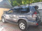 Toyota Land Cruiser Prado 2006 года за 8 500 000 тг. в Тараз – фото 2