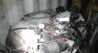 Двигатель мотор range rover 4.4 bmw за 600 000 тг. в Алматы