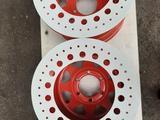 Внедорожные диски с бэдлоками R15 за 260 000 тг. в Алматы – фото 4