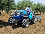 Итальянские тракторы Landini в Алматы – фото 4