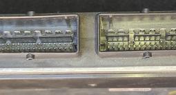 Электронный блок управления двигателем SSANG YONG KYRON 2.3 МКПП за 155 000 тг. в Алматы – фото 4