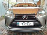 Lexus NX 200 2015 года за 14 500 000 тг. в Алматы