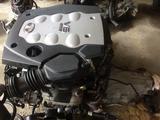 Мотор VQ35 Двигатель infiniti fx35 (инфинити) за 44 210 тг. в Алматы